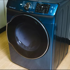 Dryers on Credit